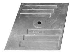 Лопатки асфальтосмесителя на любые модели