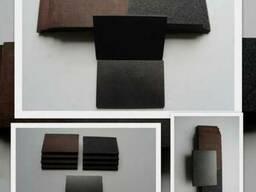 Лопатки для компрессоров ПАВ 60 и ППА 60