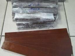 Лопатки текстолитовые для насосов КО-503, КО-505, КО-510