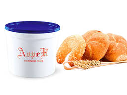«Loren Delicate Paff Pustry 72%» маргарин для слоеного теста