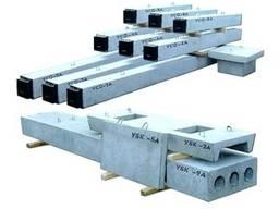 Лотки и плиты кабельных каналов УБК-5А; УБК 2А; УБК 1А;