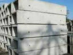 Лоток инженерных сетей Л-3-15 лотки железобетонные купить. ..