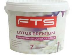 Lotus Premiumінтер'єрна фарба
