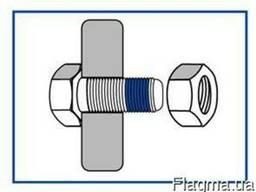 Loxeal 55-03 - фиксатор резьбы средней прочности