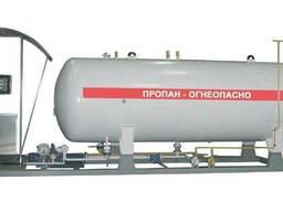 LPG, Пропан-Бутан, сниженный газ производства Беларусь