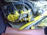 ЛР-1М лебедка ручная - фото 1