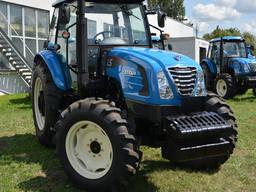 Трактор LS Tractor 1004