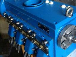 Лубрикатор 22-8 тип нп 500 насос многоотводный 21-8 тип нп
