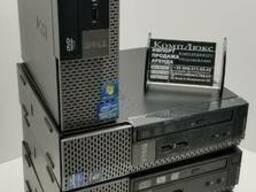 Лучший офисный комплект ПК: Системный блок DELL 7010 USFF