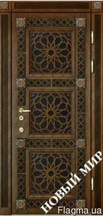 Лука двери – о. т. п. компании «Новый мир»(Новая Каховка)