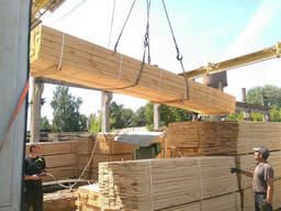 Lumber - Export, Wholesale