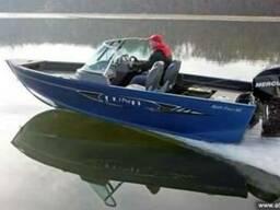 Лунд Lund 1625 купить в Киеве модель 2013