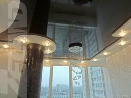 LuxeDesign Европейские натяжные потолки Pongs Polyplast
