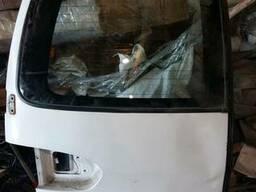 Ляда Распашенка Hyundai H1 Н200