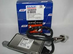 Датчик NOX даф DAF 95-105 /2011649 оригинал нокс adblue