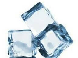 Лёд кубиковый для ресторанов охлаждения напитков Одесса