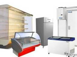 Любое холодильное оборудование под заказ от 1 до 2000 куб.