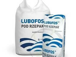 Любофос Ріпак NPK (Ca, Mg, S), виробник Польща