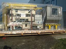 Транспортировка нестандартного оборудования, такелажные рабо