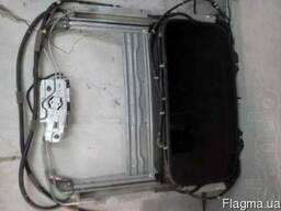 Люк Honda сивик 4д фара бампер автозапчасти