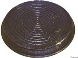Люк канализационный для телефонной сети тип Л купить цена