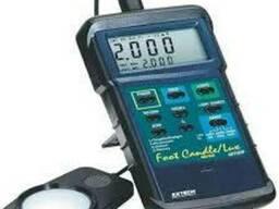 Люксметр для работы в тяжелых условиях Extech 407026