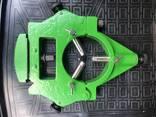 Люнет неподвижный 16к20, диаметр 180 мм. - фото 1