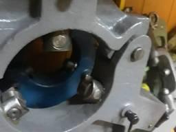 Люнет неподвижный 1М63 ДИП300 ф160 мм