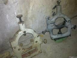 Люнеты к токарным и шлифовальным станкам станкам