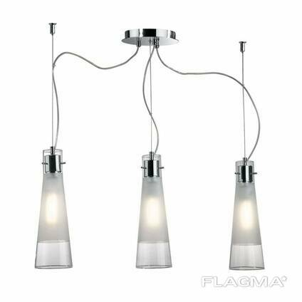 Люстра Ideal Lux Kuky Clear SP3