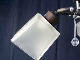 Люстра на 3 лампочки P3 - 37395-3c (CDWT)