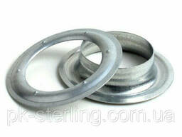 Люверсы, кольца 40 мм для пломбировки тента, шторы на. ..