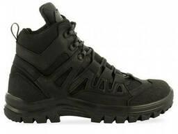 M-Tac ботинки полевые Mk. 2 R Gen. II черные