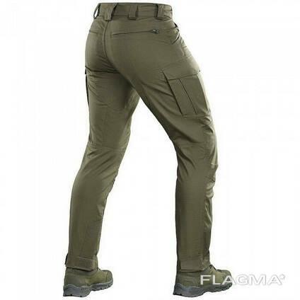 M-Tac брюки Patriot Gen. II Flex Dark Olive