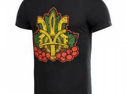M-Tac футболка Калина черная