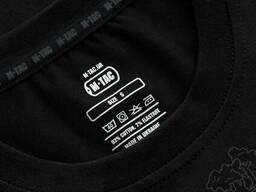 M-Tac футболка Земля Козаків (Black)