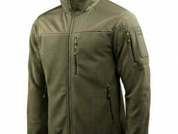 M-Tac куртка Alpha Microfleece Gen. II Army Olive