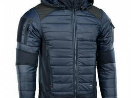M-Tac куртка Wiking Lightweight Gen. II Dark Navy Blue
