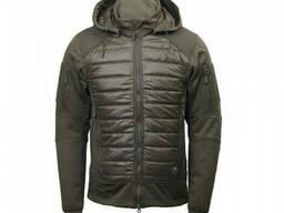 M-Tac Куртка Wiking Lightweight олива
