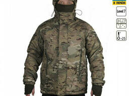 M-Tac куртка зимняя Alpha Extreme MTP