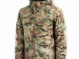 Куртка зимняя M-Tac Army Jacken мембрана мультикам - фото 1