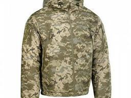 M-Tac куртка зимова Alpha Gen. III MM14