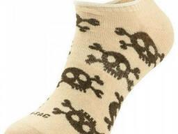 M-Tac носки летние легкие Pirate Skull Sand