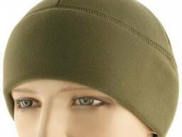 M-Tac шапка Watch Cap Premium флис (343 г/м2) Army Olive