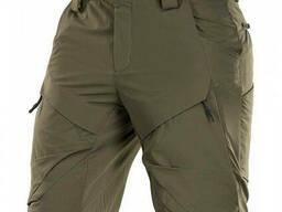 M-Tac шорты Rubicon Flex Dark Olive