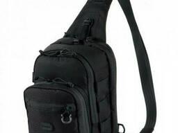 M-Tac сумка Cross Bag Elite Hex черная