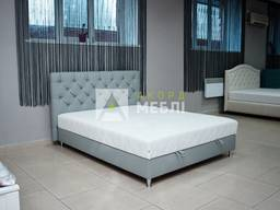 М'яке ліжко Нью-Йорк (м'яке било) в Рівне від 9 845 грн.