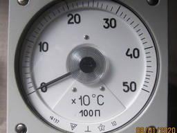 М1618 амперметр, вольтметр