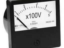 Амперметры и вольтметрыМ42300