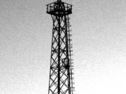 Мачта башня телекоммуникационная
